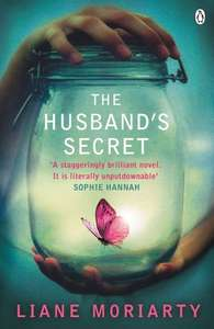 The Husband's Secret - eBook - 99p from Kobo RRP £5.49