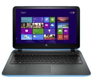 "** HP Pavilion 15-p199sa 15.6"" Intel Core i5-4288U 2.6Ghz, 8GB RAM, 1.5 TB HDD, Windows 8.1, USB 3.0, HDMI, DVD/RW, Beats Audio, Refurbished Laptop now £349.99 @ Currys **"