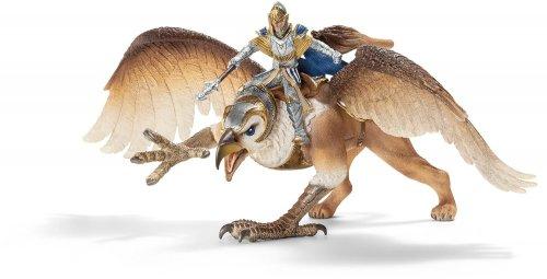 Schleich Griffin Rider £8.70 + £3.30 p&p @ Amazon