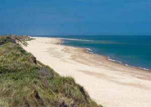 Cheap Easter break school holidays Hemsby beach holiday park 4nts sleeps up to 6 *edit* -now from £58 Hoseasons