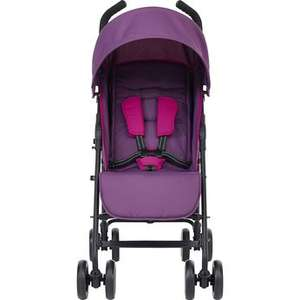 Babies R Us Loka Stroller in Purple £79.99