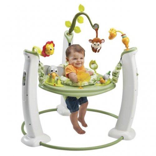 Evenflo Exersaucer baby activity bouncer like Jumperoo £55.99 @ Netpricedirect