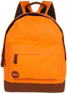 MIPAC backpack £8.00 @ Bank online (Free C&C)