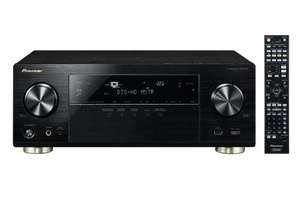 Pioneer VSX-924-K 7.2 Channel Network AV Receiver £249 @ richersounds (in-store/online) - link in comments