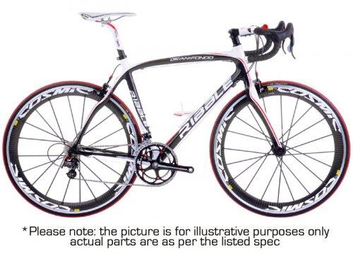 Ribble Road Bike - Gran Fondo Full Shimano Ultegra with Pro Lite Garda wheels £999.99 @ ribblecycles