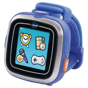 ** VTech Kidizoom Smart Watch, Blue now £15 @ John Lewis **
