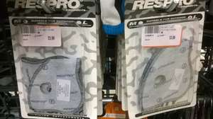 99p Respro filters at Decathlon Reading store