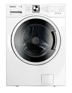 Baumatic BWM1409W 9kg Washing Machine 2 year warranty £250.00 @ Appliance world