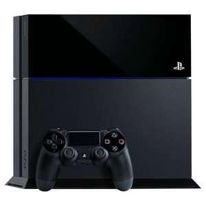 Sony PlayStation 4 Console PLUS The Order 1886, AND Little Big Planet 3 - £328.96 John Lewis
