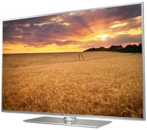 LG 32LB650V 32'' Full HD 3D Smart TV - £288.00 - ElectricShop