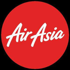 Pay £90 For a Month (!) of Flights on AirAsia