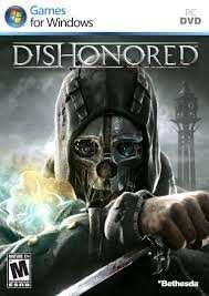 Dishonored for £3.00 at Tesco Direct + DLC from GAME £2