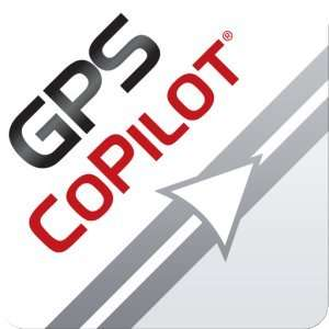 CoPilot GPS - Android App. FREE on Amazon App Store. (Including 1 free map download)