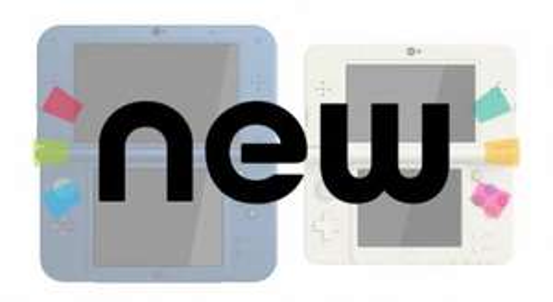 'new' Nintendo 3DS £135.94 / 'new' Nintendo 3DS XL £165.94 @ Simply Games / Rakuten