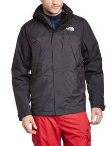 The North Face Men's Goretex Mountain Light Triclimate Jacket from £169.41 @ Amazon