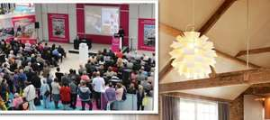 Free tickets to the Homebuilding & Renovating Show from The Independent