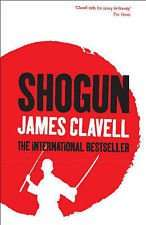 Shogun (James Clavell) Kindle book only 99p at Amazon UK