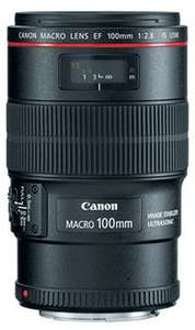 Canon EF 100mm f/2.8L Macro IS USM - Calumet - £434 (awaiting stock but taking orders)