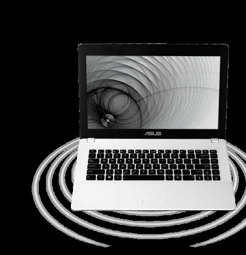 """Asus-X451CA-VX039H: 14 """" / White / Core i3 1.7Ghz / 4 GB RAM / 500 GB HDD / Brand New £249 @ Tesco/ebay"""