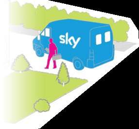 Sky Repairs £60 guaranteed for 6 months @ Sky Protect (Domestic & General)