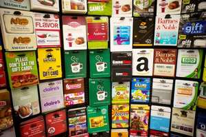 20% off selected gift cards at Morrisons (plus free fuel voucher)