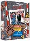 Auf Wiedersehen Pet Box Set - The Complete Series 1 and 2 DVD only £20.97 (was £89.99)