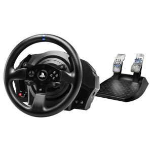 Thrustmaster T300 RS Racing Wheel For PS4 & PS3 £189.99 delivered @ The Hut