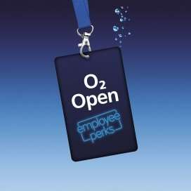 o2 open discount, Students NHS and much more