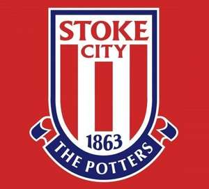 Stoke City FC Season Ticket Early Bird Offer - £294