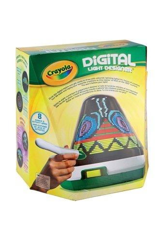 Crayola Light up Digital Designer 24ace.co.uk 11.99 plus 4.99P&P (£16.98)