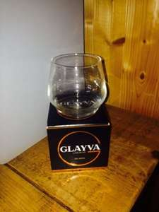 Glayva liqueur glass for 1p @ Tesco (instore)