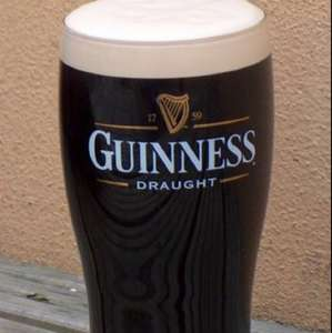 Free Pint of Guinness or Jamerson Irish Mule at Pitcher & Piano