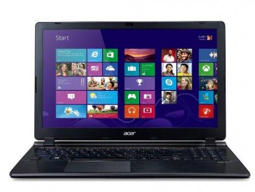 "Acer Aspire V5-572 15.6"" Laptop Intel Core i3 4GB RAM, 500GB - Black £249.99 @ Tesco Direct"
