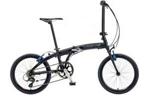 Viking Apex Folding Bike £229.98 @ bikes2udirect