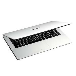 "Asus X451CA -VX039H 14"" 4GB RAM 500GB HDD Windows 8 Core i3 White Laptop (refurb) £249 @ Tesco ebay"