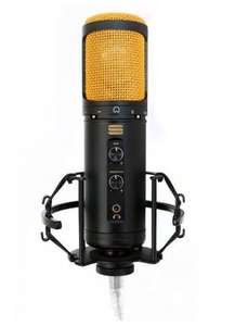SL600 Condenser USB Microphone, with live monitoring, £149.99 was £199.00 @ Editors Keys