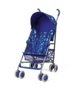 Mothercare Jive Stroller Pink or Blue with hood £18.89 Instore Mothercare Outlet Rotherham