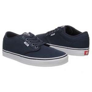 women's atwood vans navy £18.00 from £45 @amazon