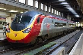 Virgin Train, Preston - Glasgow return 24th March £6.00 @ Megabus