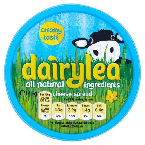Dairylea Spread half price 75p @ Morrisons