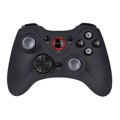 Speedlink XEOX Pro Analog Wireless Gamepad - Black - £17.99 @ Amazon