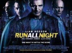 'Run All Night' Preview 6.30pm 9/3/15