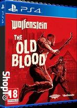 (PS4/PC) Wolfenstein: The Old Blood (Preorder) - £13.85 - Shopto