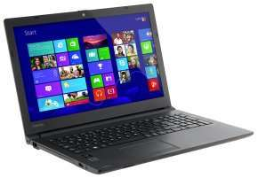 Toshiba Satellite Pro R50-B-123 Laptop, Intel Core i5,8gb ram, 1tb hd,ebuyer £335.61