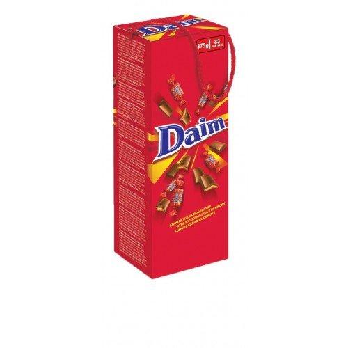 Daim Travel Pack 375g (58 minis) £1 @ poundland