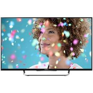 "Sony 42"" HD Smart TV & 5 Yr Warranty - £429 @ John Lewis"