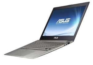 Asus ZenBook UX303LA Core i7 6GB 128GB SSD 13.3 inch Full HD Windows 8.1 Ultrabook £566 @ Debenham Plus Delivered