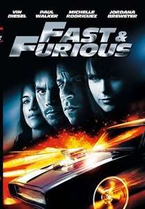 Fast and the Furious - FREE at Google Play