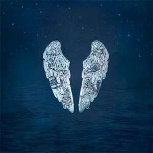 COLDPLAY Ghost Stories - FREE ALBUM @ Google Play