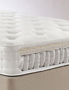 50% off mattresses at M&S